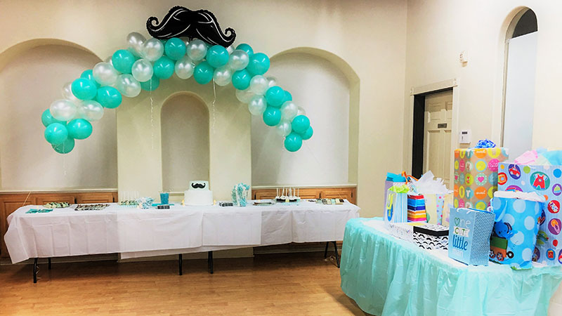 Reception-Area-gifts-and-food